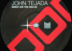 John Tejada - Sweat (On The Walls) - Poker Flat Recordings