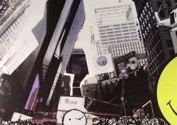 Marco Passarani - Sullen Look - Peacefrog Records