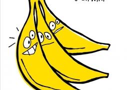 Josh Wink - When a Banana Was Just a Banana - Ovum Recordings
