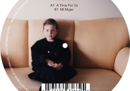 Nicolas Jaar - Time For Us - Wolf + Lamb Records