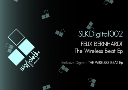 Felix Bernhardt - The Wireless Beat - Signaletik Records