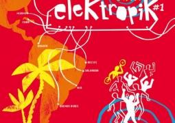 DJ RKK - eleKtropiK #1 - Naïve