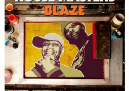 Various Artists - House Masters Blaze - ITH Records
