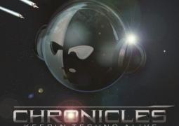 Liberty White - Chronicles, 2ième édition ce 4 février 2012