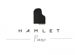 Hamlet - Piano - Stil Vor Talent