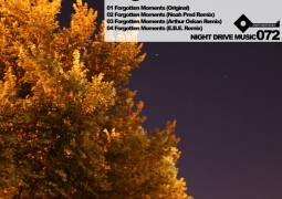 Marc Cotterell - Forgotten Moments - Night Drive Music