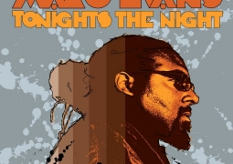 Marc Evans - Tonight's The Night - Defected