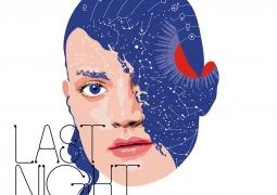 Coeur & Nathan Øye – Last Night EP
