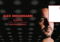 Alex Niggemann - Sorrow [feat. Bon Homme] - Watergate Records