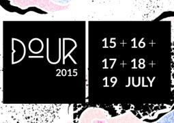 Dour Festival 2015, 47 nouveaux noms!
