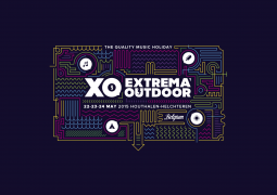 L'Extrema Outdoor Belgium 2015 annonce son line up