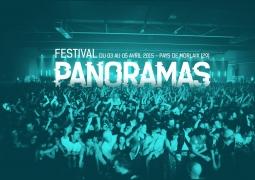 Le Festival Panoramas #18 au Pays de Morlaix du 3 au 5 avril