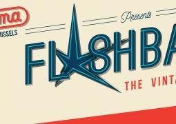Le Retrorama est de retour et devient le Flashback Festival