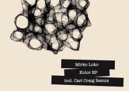 Mirko Loko – Kolor EP