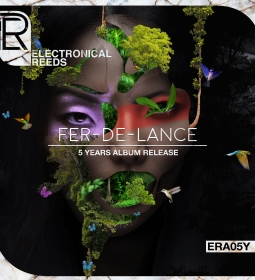 Various Artists - Fer-De-Lance - Electronical Reeds