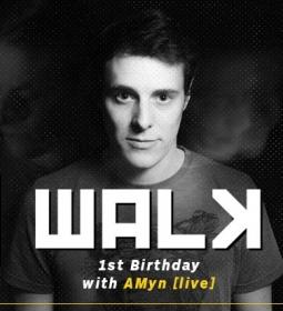 Le collectif WALK célèbre son premier anniversaire au Studio 22