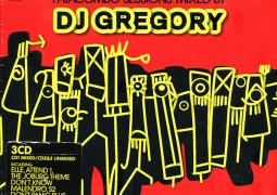Various Artists - Faya Combo Sessions by DJ Gregory - Defected